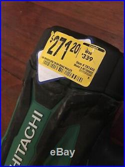 Hitachi NT1850DE Brushless 18v Cordless 18GA Brad Nailer BARE TOOL ONLY