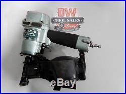 Hitachi NV45AB2 Roofing Nail Gun Shingle Nailer Roofing Nailer (USED)