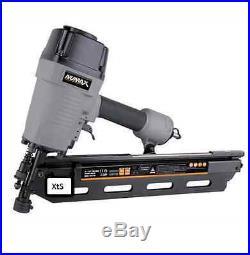 Industrial Air Nailers Framing Nail Gun Finish Nailer Construction Power Tools