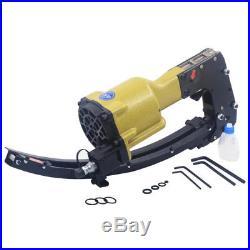 M66 Vertex Fastening Pneumatic Clinching Tool Clipper for Mattress Clip Nail Gun