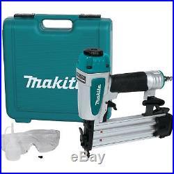 MAKITA AF505N NEW 2 18 Gauge Pneumatic Air Brad Nailer Nail Gun Kit