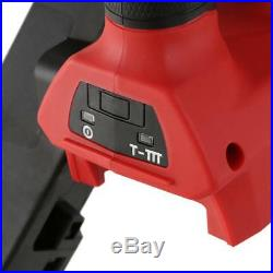 MILWAUKEE Finish Nailer 15 Guage 18V Lithium Ion Brushless 2A Nail Gun 2743-20