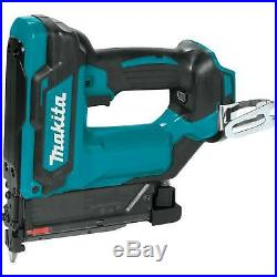 Makita 1-3/8 18 Volt 23 Gauge Pin Nailer 18v Lxt Xtp02z Makita Warranty