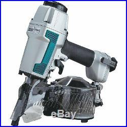 Makita AN611 1-1/4-Inch to 2-1/2-Inch Coil Siding Nailer (Refurbished)