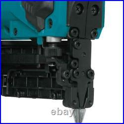 Makita Cordless Pin Nailer 23-Gauge 18V Lithium-Ion Brushed Motor (Tool-Only)