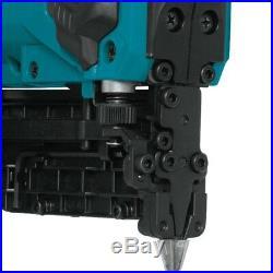 Makita Cordless Pin Nailer Air Tool 18-Volt LXT Lithium-Ion 23-Gauge Fastener