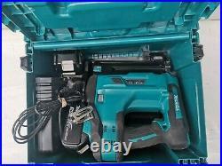 Makita DBN500 18v 18 Gauge Brad Nailer 2nd Fix Nail GUN. 2X5.0AH BATTERIES