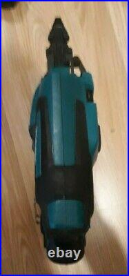 Makita Dbn500 18v LXT 18 gauge Brad Nailer (2nd Fix Nail Gun) in makpac case