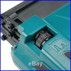 Makita LXT 18V Li-Ion 2 in. 18-Gauge Brad Nailer (Bare Tool) XNB01Z New