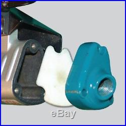 Makita Nail Gun Framing Air Nailer 21 Degree Full Round Head Rubber Grips