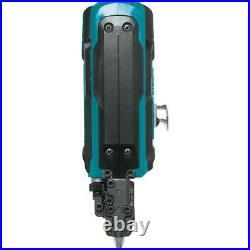 Makita Nail Gun Pin Nailer 18 Volt Lithium Ion Cordless 23 Gauge Ergonomic Grip