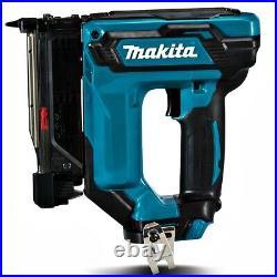 Makita PT354DZ 12V Li-ion CXT 23 Gauge Cordless Pin Nailer Gun Handy Bare Tool