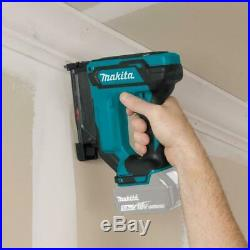Makita Pin Nailer 18-Volt LXT Lithium-Ion 23-Gauge Cordless Electric (Tool-Only)