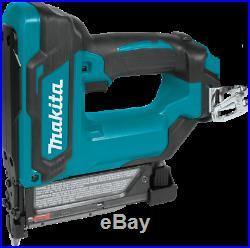 Makita TP03Z 23 Ga. 12V max CXT LithiumIon Cordless Pin Nailer, Tool Only