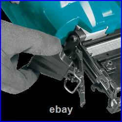 Makita XNB02Z 18V LXT LiIon Cordless 21/2 Finish Nailer, 16 Ga. Tool Only