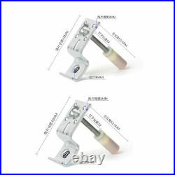 Manual Steel Nails Nailer Gun Concrete Wire Slotting Device Decoration Tools