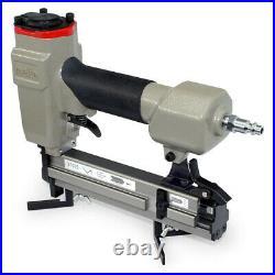 Meite V1015B V Nailer Air Picture Frame Joining Gun Under Pinner V-nails Joiner