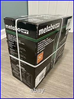 Metabo HPT NR1890DC 18V 3-1/2 in. Cordless Brushless Paper Strip Framing Nailer