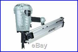 Metabo HTP Framing nailer nail gun round head nr90aes1m nail gun 20-22° Grade A