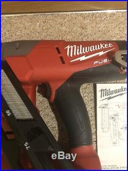 Milwaukee 15 GA Finish Nailer 2743-20