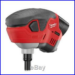 Milwaukee 2458-21 M12 12-Volt Lithium-Ion Palm Nailer with Battery