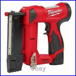 Milwaukee-2540-21 Milwaukee M12 23 Gauge Pin Nailer Kit
