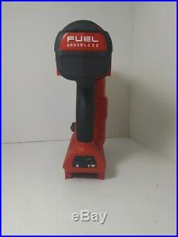 Milwaukee 2740-20 M18 Fuel 18V Cordless 18-Gauge Brad Nailer Tool (tool only)