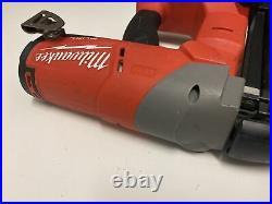 Milwaukee 2740-20 M18 Fuel 18 Gauge Brad Nailer Nail Gun