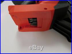 Milwaukee 2741-20 M18 Cordless 16Ga Finish Nailer (Tool Only)