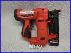 Milwaukee M12 23 Gauge Cordless Pin Nailer (2540-20) (Tool Only)