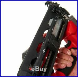 Milwaukee M18CN16GA 18V Fuel Angled Nail Finishing Nailer (Body Only) BAY60