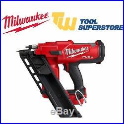 Milwaukee M18FFN-0 18V Framing Nailer FUEL Brushless 1ST Fix Nail Gun Body Only
