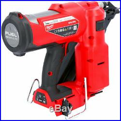 Milwaukee M18FFN-0 M18 18V Cordless FUEL 30°- 34° Framing Nailer Body With Case