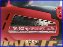 Milwaukee M18 FUEL 2743-20 15ga 18V Finish Nailer Tool Only