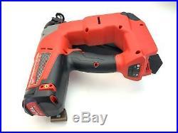 Milwaukee M18 FUEL Brushless Cordless 16Gauge Angled Finish Nailer Kit 2742-21CT