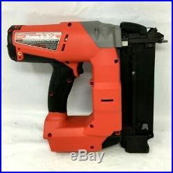 Milwaukee M18 Fuel 18 Gauge Brad Nailer Nail Gun 2740-20, FM060