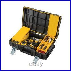 NEW DEWALT Pneumatic Nail Gun Kit, 18 Gauge Air Brad Nailer, 2 in Framing Tool