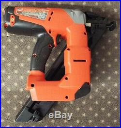 NEW Milwaukee 2743-20 M18 FUEL 15 Gauge Finish Nailer Tool Only (No Box)