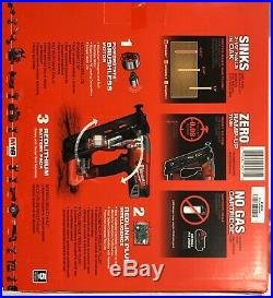 NEW Milwaukee M18 Fuel 2742-20 16-Gauge Angled Finish Nailer TOOL ONLY