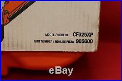 NEW PASLODE Cordless Li-Ion 30 Degree Framing Nailer Nail Gun CF325XP