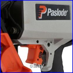 Nail Gun Framing Nailer Sheathing Pneumatic Compact Air Tool Paslode 513000