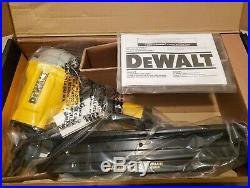 New DEWALT DW325PL 2- 3-1/4 21 Degree Framing Nailer Nail Gun Plastic Collated