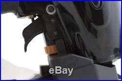 New Freeman Pneumatic Siding Nailer Nail Gun Roof Wall Fence Cement Siding Coil