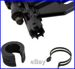 NuMax Framing Nailer Pneumatic 21° Full Head Strip Air Tool Finishing Nail Gun