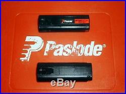 PASLODE IM350+ CORDLESS 1ST FIX 90mm FRAMING NAILER / NAIL GUN