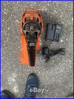 PASLODE IM360CI Fuel Injection Lithium Cordless Framing Nailer +BATTERY &charger