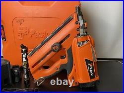 Paslode 905900 IM350+ Li-ion 1st Fix Nailer Kit (2.1AH Battery & Charger)