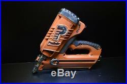 Paslode CF325Li 30 Degree Cordless Lit-Ion Framing Nailer Nail Gun