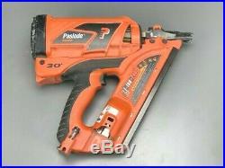 Paslode CF325XP Cordless Impulse Framing Nailer 30 Degree Nail Gun Tool 30°