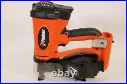 Paslode CR175-C Roofer's Choice Cordless Roofing Coil Nailer Nail Gun 904500